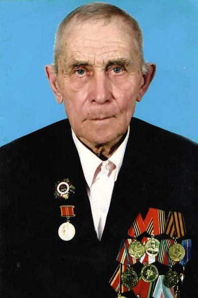 Варваров Георгий Петрович