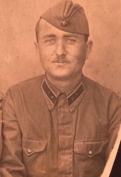 Сазбандян Владимир Хачатурович