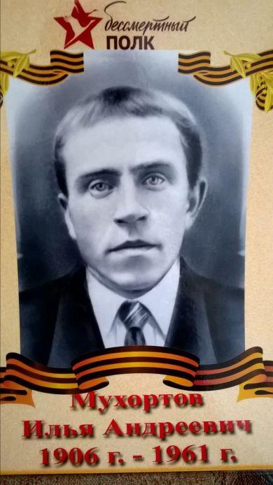 Мухортов Илья Андреевич