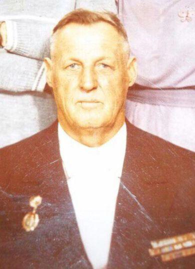 Мишанин Виктор Евсеевич