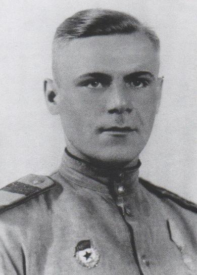 Коваль Алексей Романович