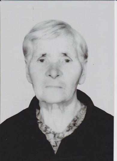 Есипенко Мария