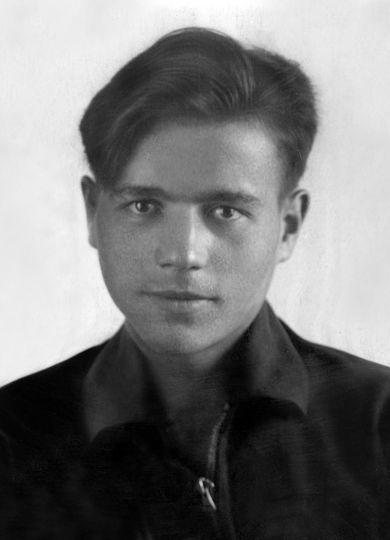 Рычков Александр Иванович