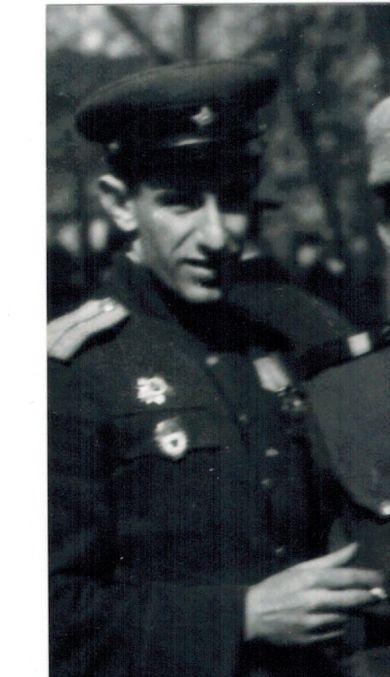 Иванов Леонид Леонидович