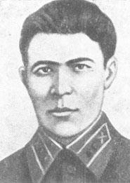 Шарипов Эргаш Касымович