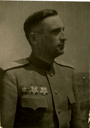 Базанов Илья Николаевич