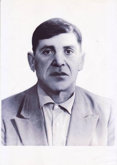 Демерчьян Арам Арутюнович