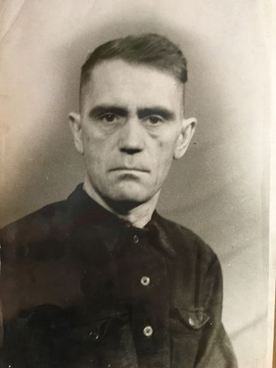 Александров Дмитрий Александрович