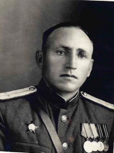 Шишов Петр Васильевич