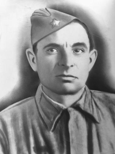 Мишкин Тихон Кириллович