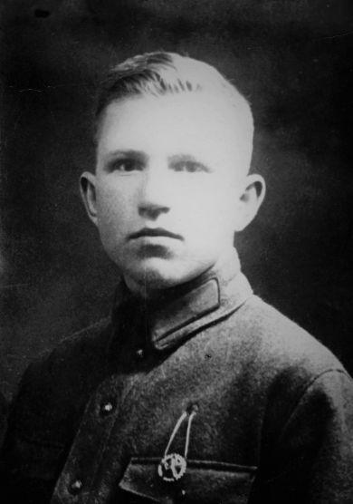 Невский Геннадий Александрович