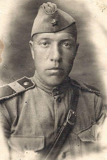 Жуков Василий Васильевич