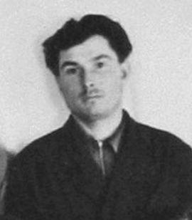 УТОЧКА Николай Иванович