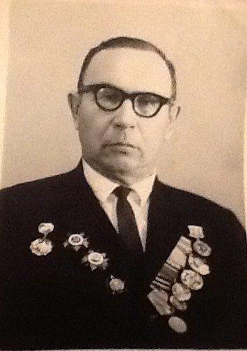 Трусов Леонид Феофанович