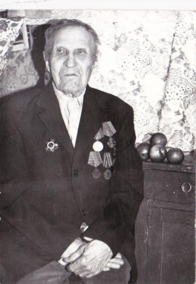 Поляков Андрей Матвеевич