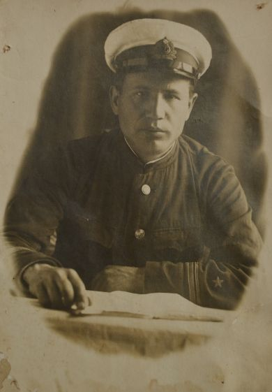 Ильин Тимофей Григорьевич