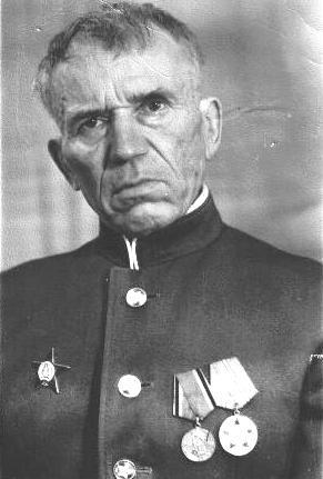 Жупиев Василий Сергеевич