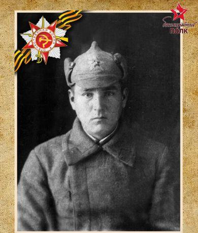 Нурмухаметов Баймухамет Нурмухаметович