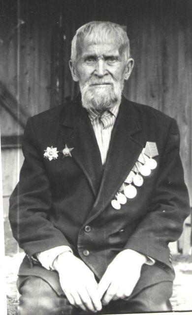Давыдов Иван Давидович