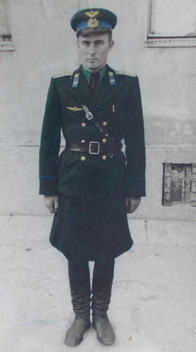 Шкарбан Иван Лукьянович