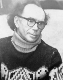 ШАНИН Александр Иванович