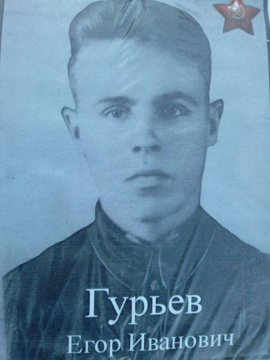 Гурьев Егор