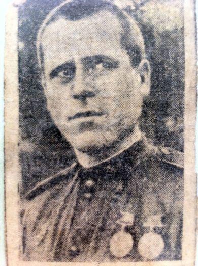 Спасов Дмитрий Иванович