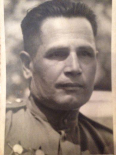 Чернобай Иван Васильевич