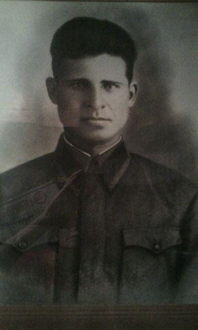 Подкидышев Яков Романович