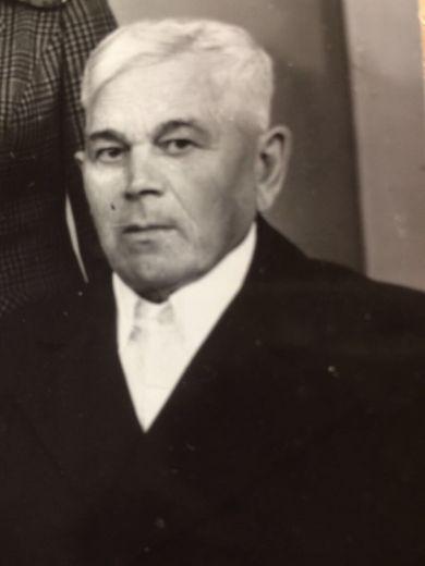 Яковлев Петр Григорьевич