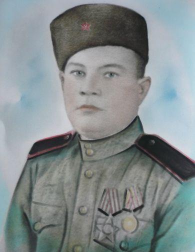 Константинов Василий Константинович