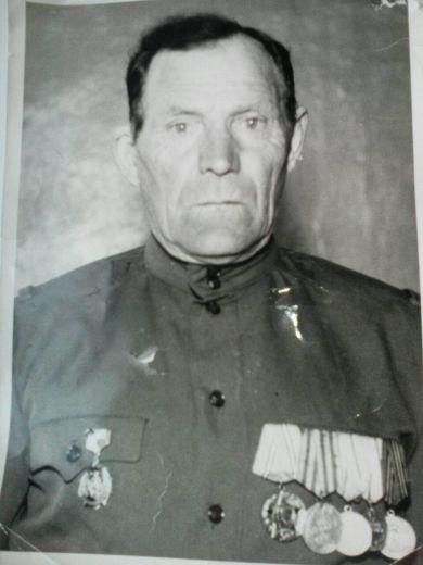 Рябикин Григорий Трофимович