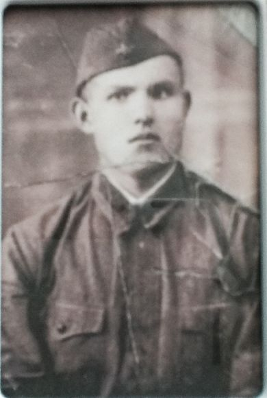 Чембаров Александр Степанович