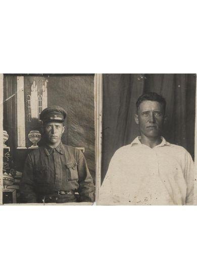 Ундалов Василий Иванович