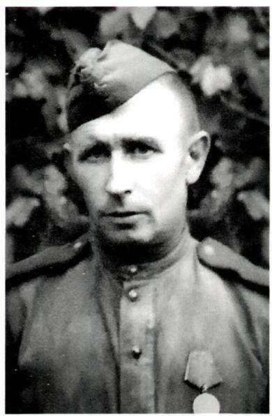 Жигалов Дмитрий Семенович