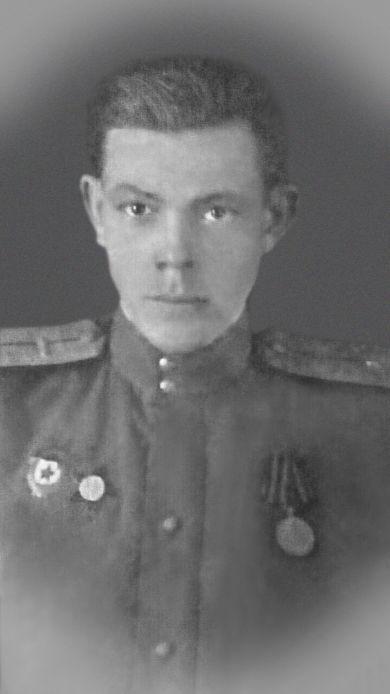 Моршинин Михаил Васильевич