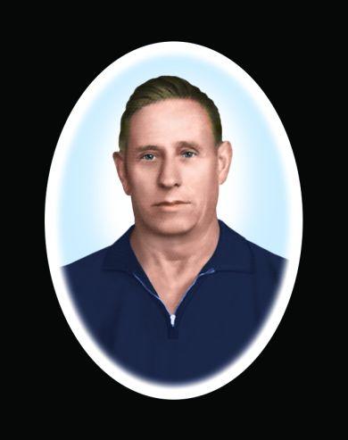 Петрусенко Василий Александрович
