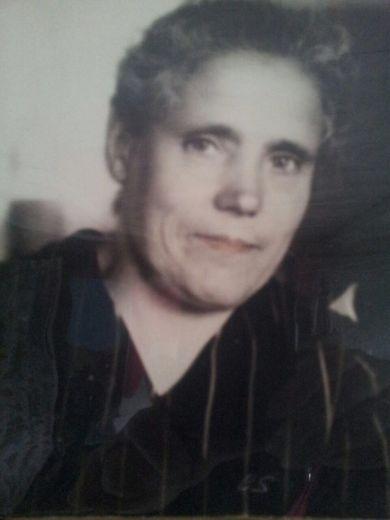 Харчевникова Мария Александровна