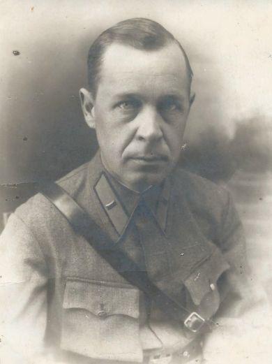 Таланин Сергей Николаевич