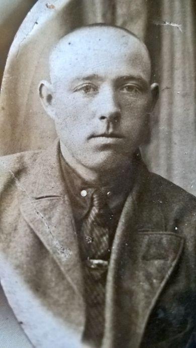 Баринков Михаил Кузьмич
