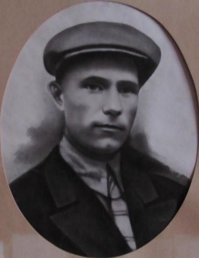 Бурсиков Василий Гаврилович