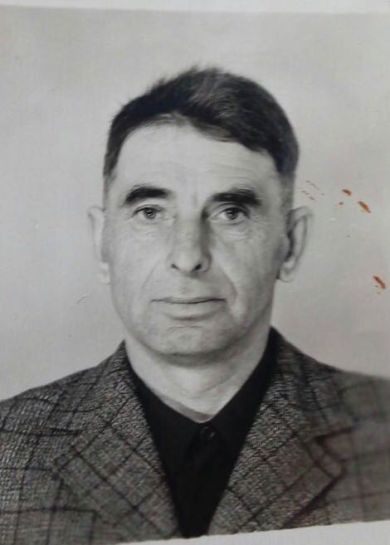 Чувилин Федор Григорьевич