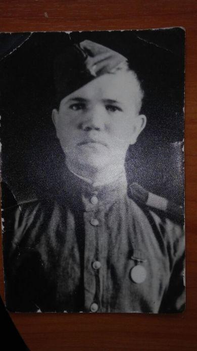Иванников Иван Яковлевич