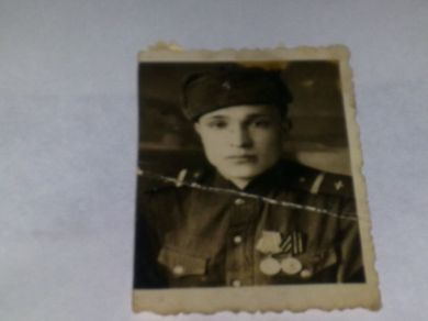 Чумаков Иван Сергеевич