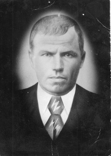 Смиян Степан Васильевич