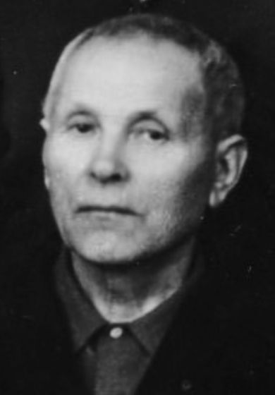 Головин Иван Семёнович