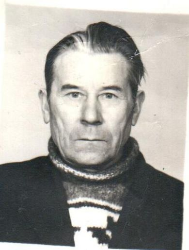 Турбин Василий Иванович