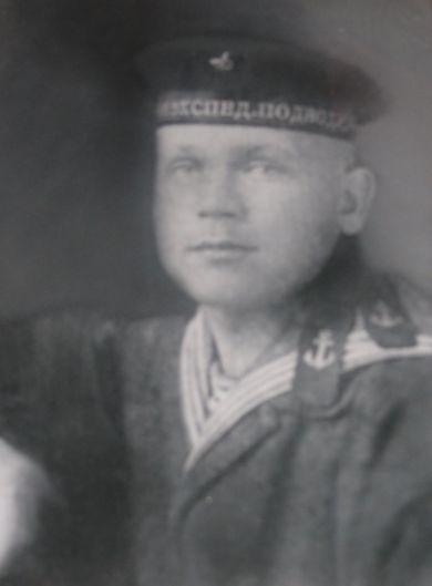 Христолюбов Василий Гаврилович