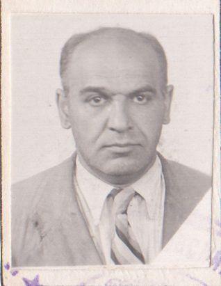 Хашутогов Ара Георгиевич