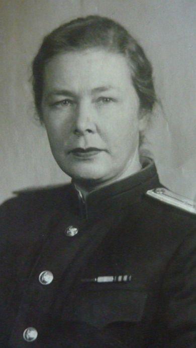 Жукова Наталья Николаевна